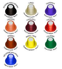Liste et détails des capsules