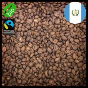 Guatemala SHB bio & équitable