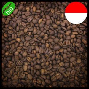 Sumatra Mandheling bio