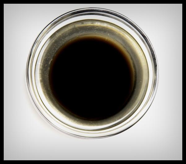 vinaigrette café